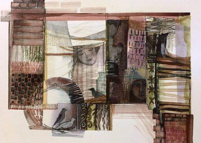 L. Ritók Nóra: Elhagyott ablakok meséi (27x33 cm)