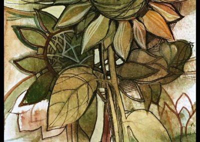 L. Ritók Nóra: Kései virág